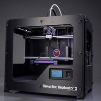 MakerBot Replicator™ 2 | 3D-Box