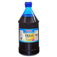 Чернила WWM Epson Stylus Photo T50/P50/PX660 Light Cyan 1000г (E83/LC-4)