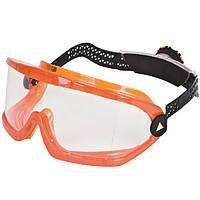 Очки защитные Delta Plus Saba N20801124