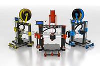 3d-принтер Prusa i3 Hephestos