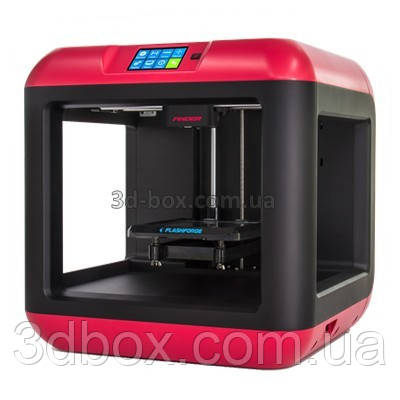 3d-принтер Flashforge Finder | 3D-Box