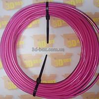 ABS-пластик (АБС-нить) для 3D-ручки | 10м | Розовый | 3D-Box