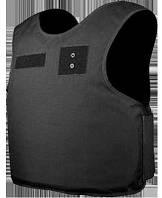 Жилет U.S.ARMOR Ranger 100 Large Black (без защиты)