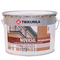 Краска Tikkurila Новасил MRA 2.7 л N50118133