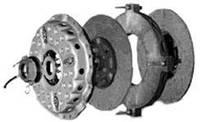 Диск фередо (промежуточный диск) плита  Д-160 / А-01 / А-41 / Д-160 / ЯМЗ / СМД / Д-260 / Д-240 / Д-440
