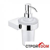 Дозатор для жидкого мыла Kludi A-Xes 4897605 05