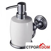 Дозатор для жидкого мыла Haceka Allure 401816