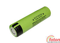 Battery Li-ion Panasonic 18650, 3,7V 3400mAh