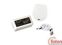 WI-FI RGB 18A White (Touch)