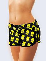 Женские шорты Барт