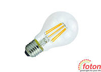 E27, 220V 6W Filament Bulb