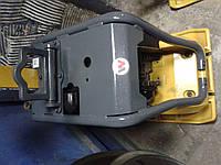 Виброплита Wacker Neuson DPU2550H,160кг, фото 1