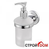 Дозатор для жидкого мыла Haceka Aspen 405316