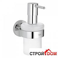 40394001 Grohe Essentials Дозатор для жидкого мыла