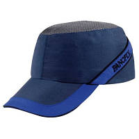 Каска-бейсболка Coltan синяя N20802011