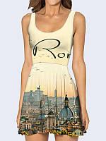 Платье Roma