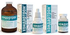 Хондартрон 100 мл ветеринарный гомеопатический препарат