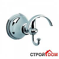 Крючок для банного халата Damixa Tradition 373067000 хром/бронза