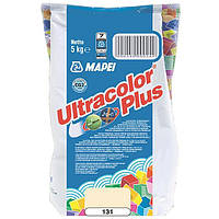 Фуга Mapei Ultracolor Plus 131 ваниль 5 кг N60307207