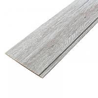 Панель МДФ MD.019 Дуб Грант серый 2600х194х5.5 мм N80201206
