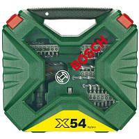 Набор сверл Bosch X-Line-54 N20401508