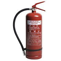 Огнетушитель ОП-6(з) (ВП-6)