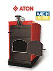 Чугунные твердотопливные котлы ATON TTK 120-240 кВт