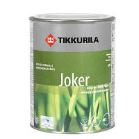Краска Tikkurila Джокер С 0.9 л N50117932