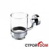 Держатель стакана Aqua-World Florida FL02 КСА007.02 хром