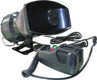 Мегафон на авто Автомегафон 55