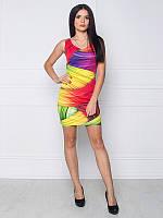Платье Цветовая гамма