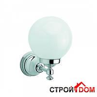 Светильник для ванной комнаты Damixa Tradition 373027000 хром/бронза