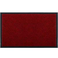 Коврик на ПВХ основе 1003 90х120 см красный N60801473