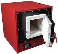 Печь камерная СНОЛ 3.5.3/11 И4П 300х500х300 мм