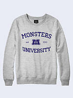 Свитшот Monsters university est 1313