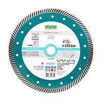Диск алмазный Distar Expert Turbo 230х22.2 мм N20503064