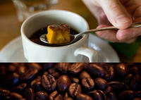 Кофе арабика без кофеина Колумбия