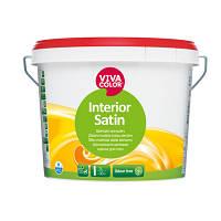 Краска Vivacolor Interior Satin С 2.7 л N50122049