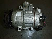Компрессор кондиционера (1,4 MPI 16V) Skoda Fabia 1 01-07 (Шкода Фабия), 6Q0820803D