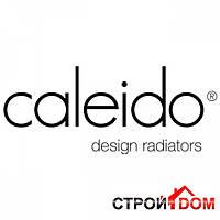 Набор фитингов для радиатора Caleido C58502 хром