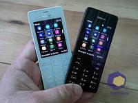 Новинка! Мобильный телефон Nokia Asha 515 Dual нокиа на 2 сим-карты