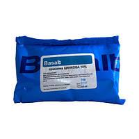 Присыпка цинковая 200 г  Базальт ветеринарный антисептический препарат
