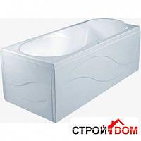 Панель L-типа для ванны PoolSpa Muza 150x75 PWOKJ..OWL00000 правая