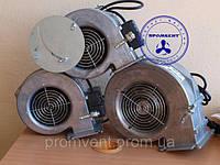 Вентиляторы поддува для твердотопливных котлов