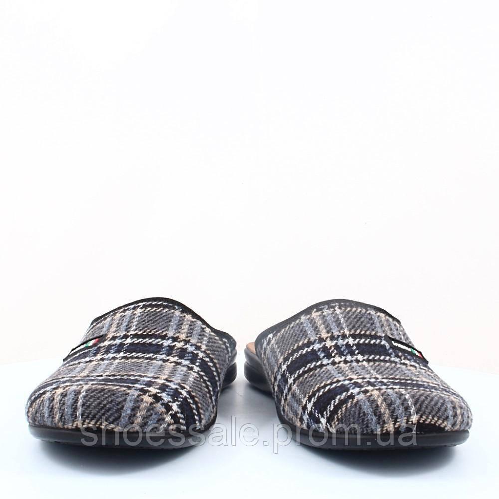 Мужские тапочки Inblu (48191) 2