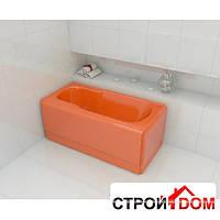 Цветная прямоугольная ванна Artel Plast Роксана
