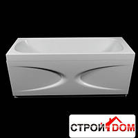 Прямоугольная ванна Rialto Orta 180x80