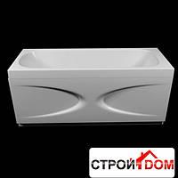 Прямоугольная ванна Rialto Orta 160x60