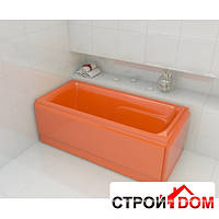 Цветная прямоугольная ванна Artel Plast Варвара