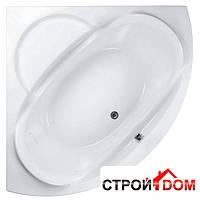 Угловая акриловая ванна Devit Fresh 1501121